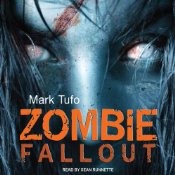 zombie fallout book 1
