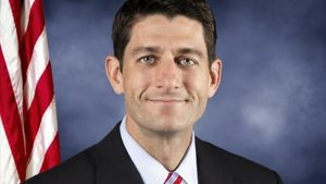 Congressman Paul Ryan Has Protesters Removed and Arrested