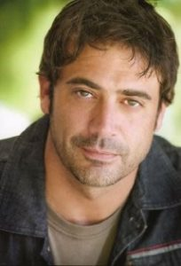 Jeffrey Dean Morgan of The Possession
