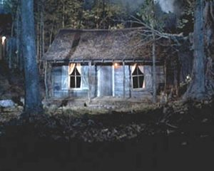 Horror Movie House Number 3
