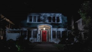 Horror Movie House Number 7