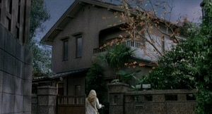 Horror Movie House Number 9