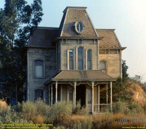 Horror Movie House Number 11