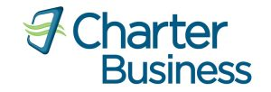 Charter Business Logo