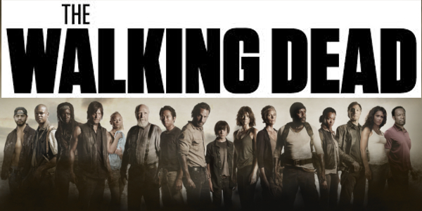 Finally Watched Season 4 of The Walking Dead!