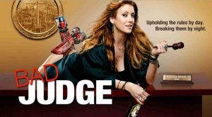 Bad Judge