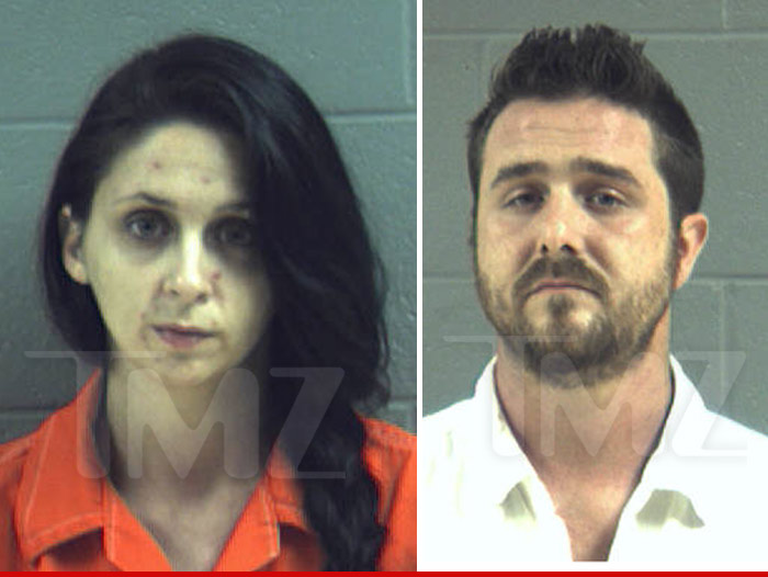 Stephanie Hayden: Sons Of Guns Stars Arrested For Abusing A Child!