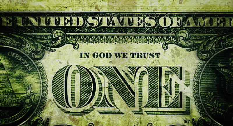 "Why is ""In God We Trust"" On Our Money?"