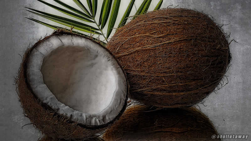 Can You Heal Cavities With Coconut Oil?