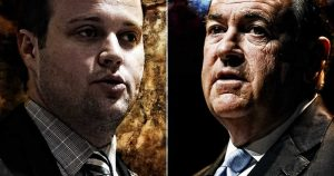 Josh Duggar and Mike Huckabee are Made for Each Other!