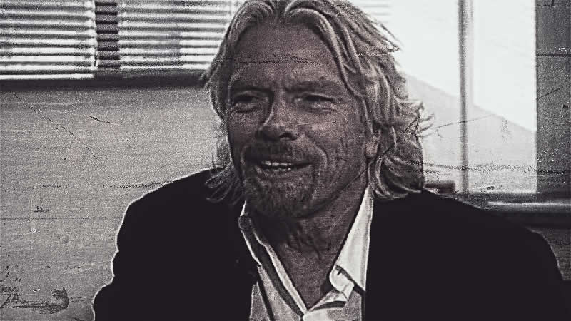 Sir Richard Branson And Celebrity Apprentice…