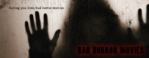 My rant about Google not ranking my Bad Horror Movies site.