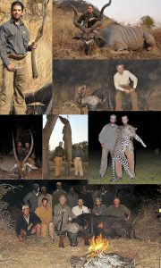Trump Jr. and Eric Trophy Hunting - Rantlets